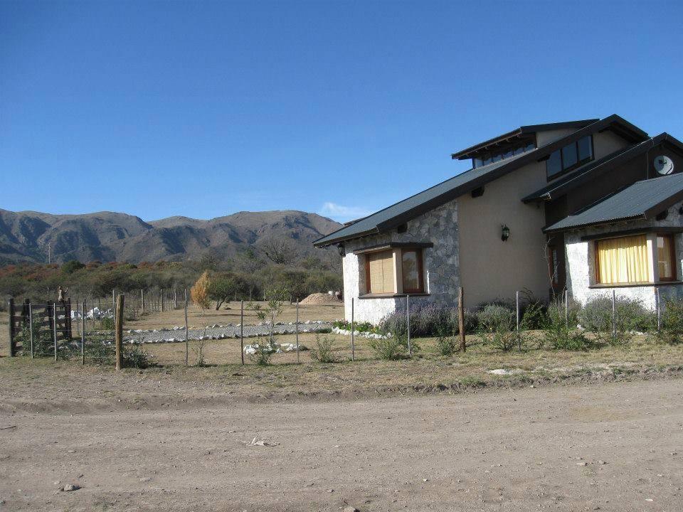 Cabaña Mulita