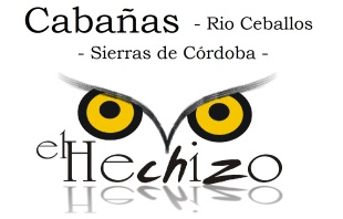 Cabañas El Hechizo - Rio Ceballos - Cordoba -