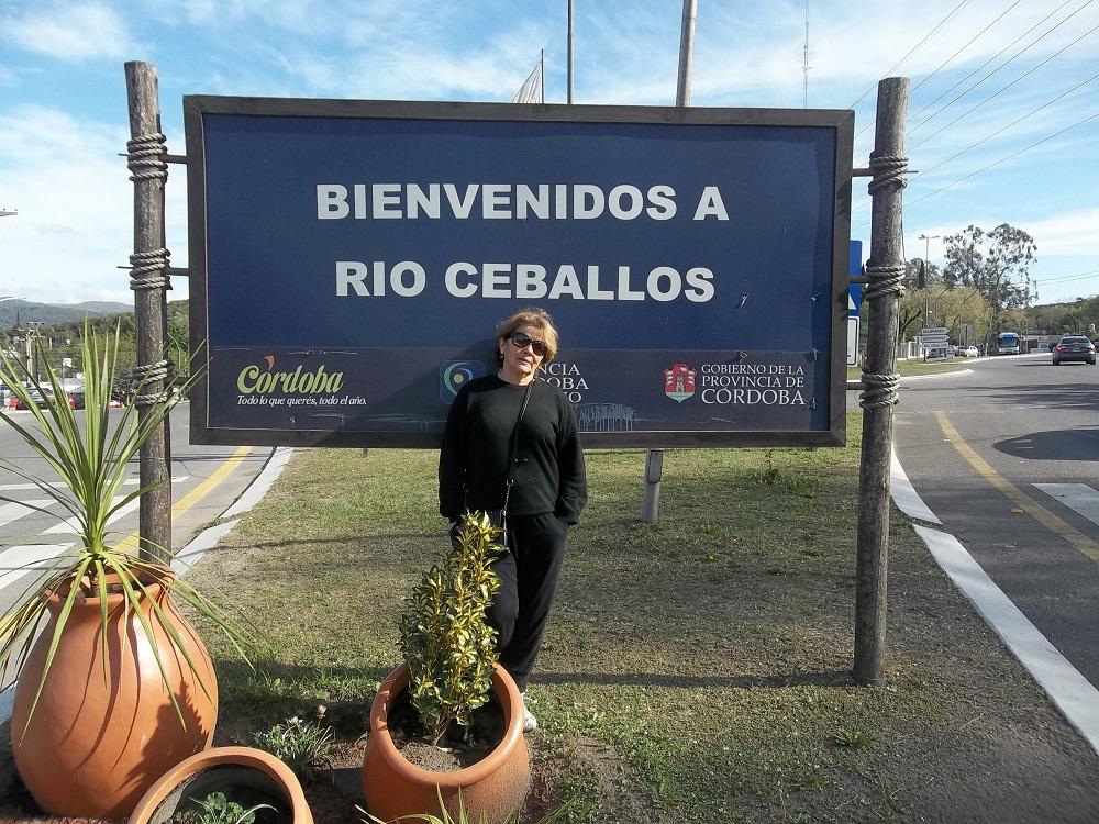 mi-eden, Alquiler temporario en Rio Ceballos