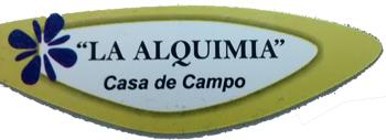 Casas de Campo En La Granja Villa Ani Mi - La Alquimia Alojamiento