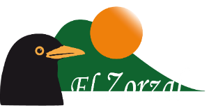 Cabañas el Zorzal - Alojamiento en La Granja Sierras Chicas