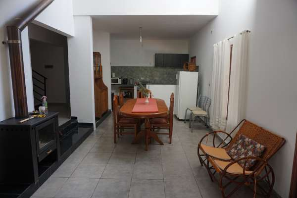 Cabañas El Parral , Alojamiento en La Granja, Villa Ani Mi