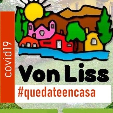 CABAÑAS VON LISS, Alojamiento en Salsipuedes
