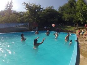 divertirse