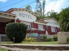 Hotel Sierras Chicas