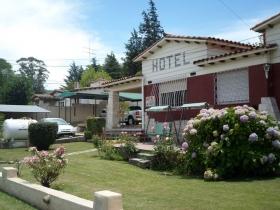 Hotel Rio Ceballos